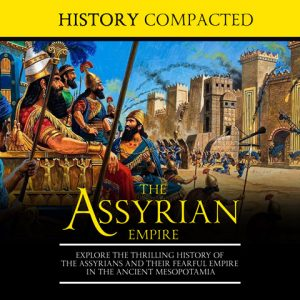 the Assyrians empire cover