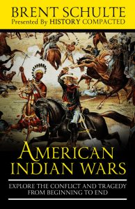 American Indian Wars Kindle