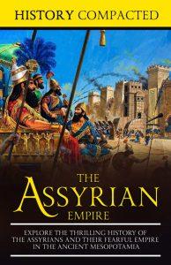 The Assyrian Empire -ebook image