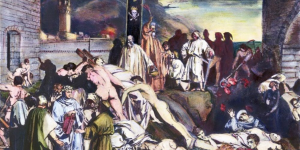 The Black Death Featured Image