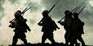 WWI - Featured Image