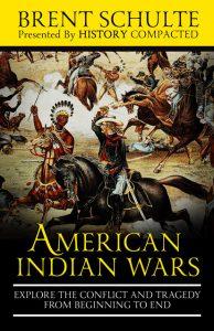 American Indian Wars Kindle